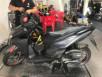 Trung tâm bảo dưỡng xe máy Quận Tân Phú