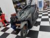 Thay chén cổ xe Vario uy tín tại TP.HCM