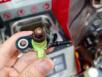Vệ sinh kim phun xăng điện tử Sonic uy tín tại HCM