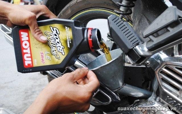 Các hư hỏng thường gặp trên xe honda air blade - 4