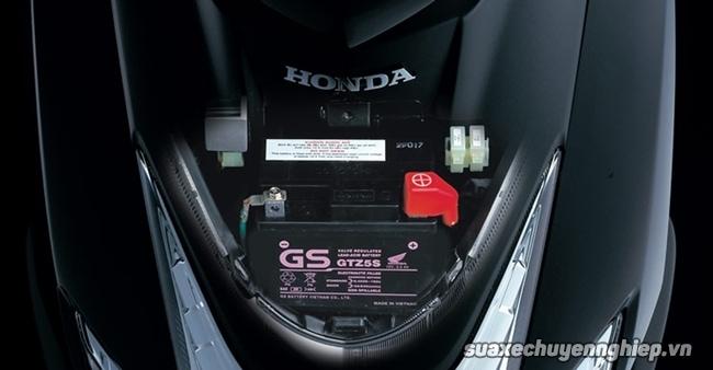 Các hư hỏng thường gặp trên xe honda air blade - 1