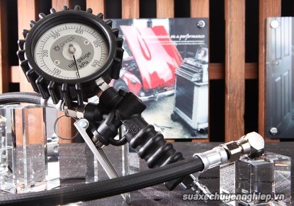 Áp suất lốp xe máy và những điều cần lưu ý - 3
