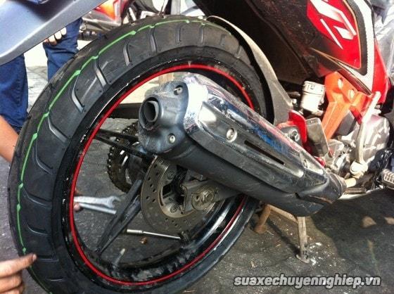 7 mẹo sửa xe máy đơn giản bạn cần phải biết - 2