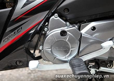Làm thế nào để tiết kiệm tối đa chi phí xe máy - 1
