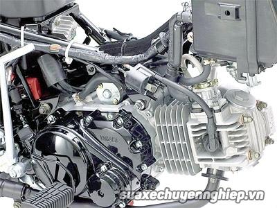 Ý nghĩa 3 thông số kỹ thuật cơ bản của xe máy - 1