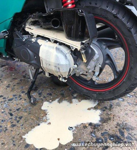 Sửa xe máy bị ngập nước ở đâu uy tín tại biên hòa - 3