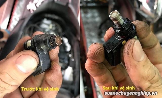 Bảo dưỡng xe máy giá bao nhiêu - 3