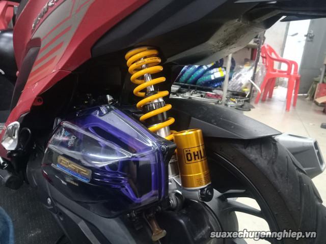 Bảo dưỡng xe máy trước tết cần làm những gì - 4