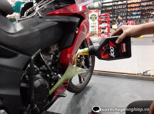 Bảo dưỡng xe máy trước tết cần làm những gì - 2