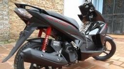 Các hư hỏng thường gặp trên xe Honda Air Blade