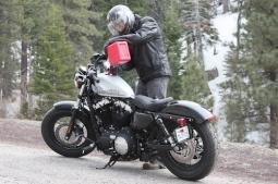 Nhận biết xe máy hao xăng và cách khắc phục