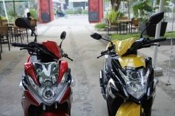 Những lưu ý khi sử dụng xe máy Yamaha