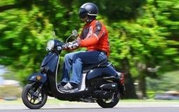 Sử dụng xe máy thế nào để lâu bền?