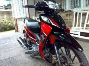 Sửa xe Suzuki X-Bike chuyên nghiệp tại HCM