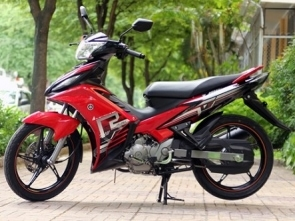 Sửa xe Yamaha Exciter chuyên nghiệp tại HCM