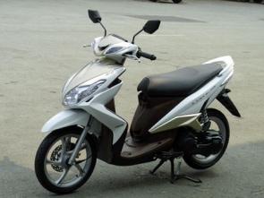 Sửa xe Yamaha Luvias chuyên nghiệp tại HCM