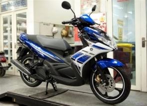 Sửa xe Yamaha Nouvo chuyên nghiệp tại HCM