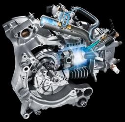 Tìm hiểu hệ thống phun xăng điện tử vs bộ chế hòa khí xe máy