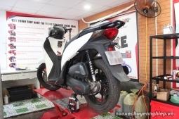 Tổng hợp các bệnh xe máy & cách sửa chữa hiệu quả thế nào tốt nhất ?