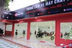 Trung tâm sửa chữa xe máy uy tín giá rẻ tại TPHCM