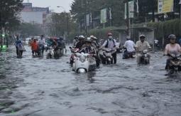Xe tay ga bị ngập nước thì khắc phục thế nào?