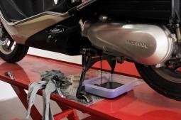 Sửa chữa xe máy ăn nhớt ở đâu tốt nhất ?