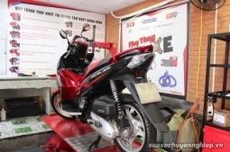 Sửa chữa xe máy ở đâu uy tín tại Sài Gòn?