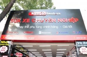 Sửa xe tay ga Quận Gò Vấp uy tín HCM
